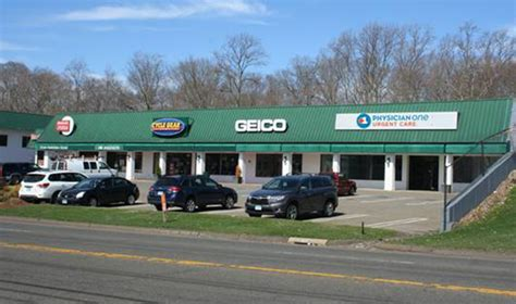 Orange Ct Post Office by Fradkoff Of Commercial Leases 5 200 S F End Cap