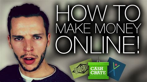 Online Survey For Money - the ugly side of make money with online survey