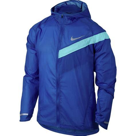 light blue nike windbreaker nike impossibly light hd running jacket men s