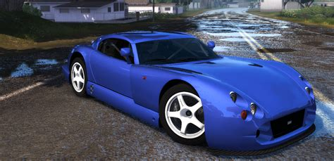 Speed 12 Tvr Released Stargt Tvr Cerbera Speed 12 98 Turboduck Forum