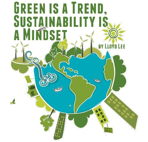 Sustainability Is by The Importance Of Sustainability In The Post 2015
