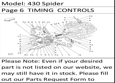 service manual how to set timing for a 1989 maserati 430 service manual how to ignition