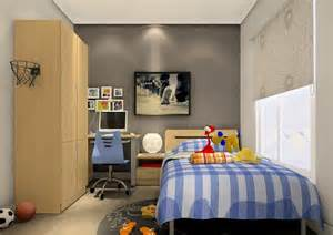 3d 3 Bedroom House Plans Kids Bedroom 3d Interior Scenes 3d House