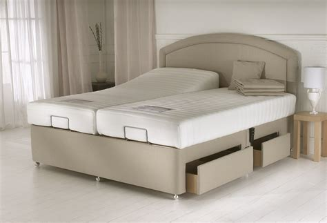 electric bed motion intelligent ashley electric adjustable bed