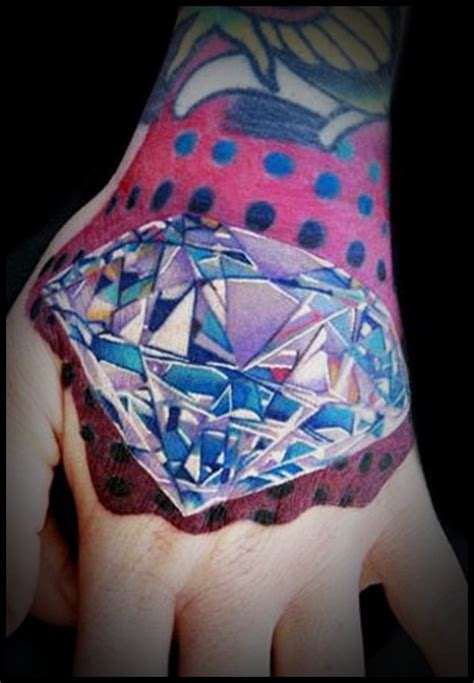 diamond tattoo designs pictures sparkling diamond tattoo designs tattoo collections