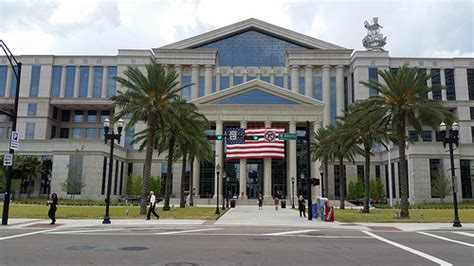 Mba Jacksonville Florida by Duval County Courthose Flickr Photo