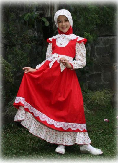 Gamis Anak Saffron Bunga Merah Size 8 301 moved permanently