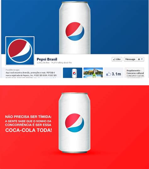 Does Coca Cola Pay For Your Mba by A Cor Da Marca Implantando Marketing Implantando