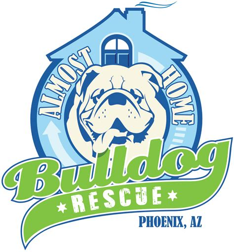 almost home rescue home almost home bulldog rescue