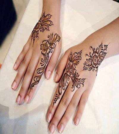 design henna yang cantik foto kabarnya mehndi ini sudah ada sejak 5 000 tahun