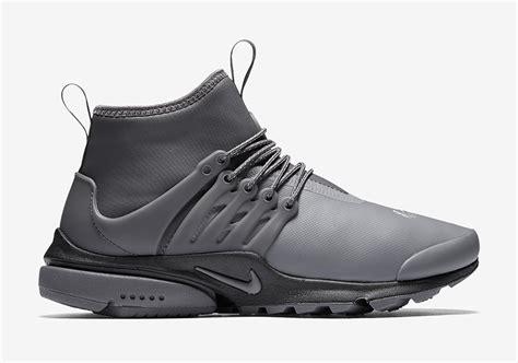 Nike Fresto Boots nike air presto boot