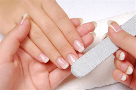 Nail Care by Nails Aesthetics At Home