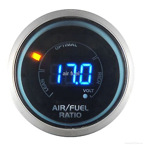 air fuel air fuel monitor diy crafts