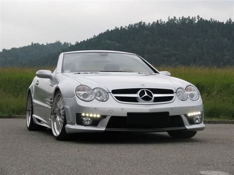 who makes mercedes anyone who makes this sl55 65 front bumper mbworld