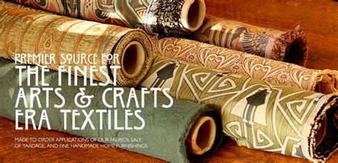 arts and crafts fabrics curtains archive edition textiles custom textiles upholstery