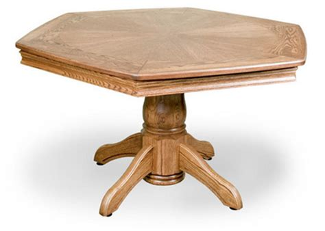 Octagon Dining Room Table easy diy octagon table and how to paint laminate classy