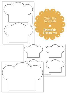 Chef Hat Template Www Pixshark Com Images Galleries With A Bite Chef Template Resource
