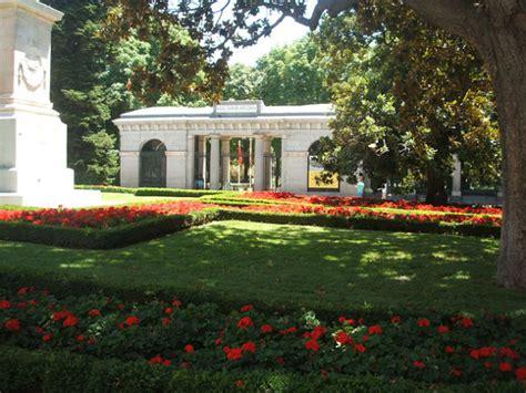 real jardin botanico erase una vez madrid real jard 237 n bot 225 nico