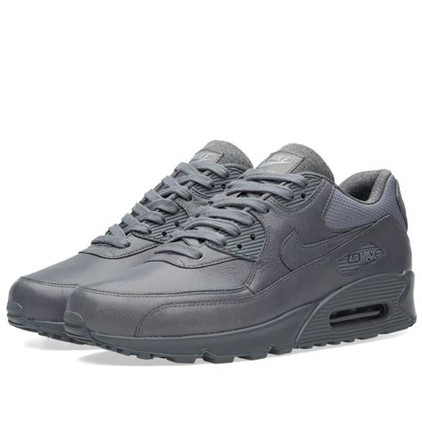 Air Grey nike air max 90 cool grey the sole supplier