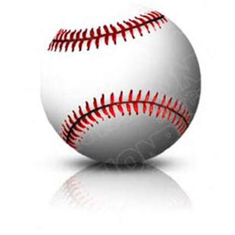 Download High Quality Royalty Free Baseball 01 Powerpoint Graphics And Baseball 01 3d Powerpoint Templates Baseball