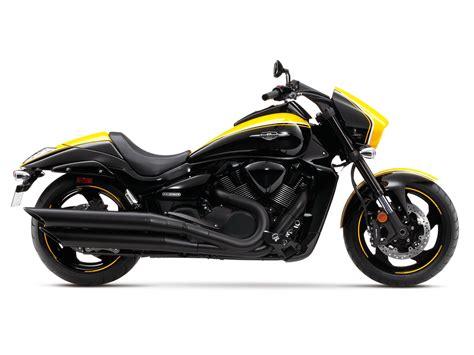 2014 Suzuki Boulevard M109r 2014 Suzuki Boulevard M109r Bike Motorbike D