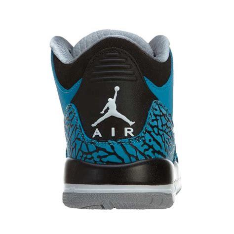 air retro 3 basketball shoes nike air 3 retro bg basketball shoekids