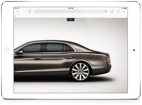 bentley flying spur png bentley new flying spur webspecial on behance