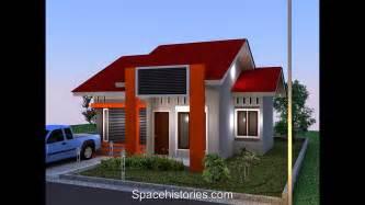 model desain teras rumah minimalis youtube