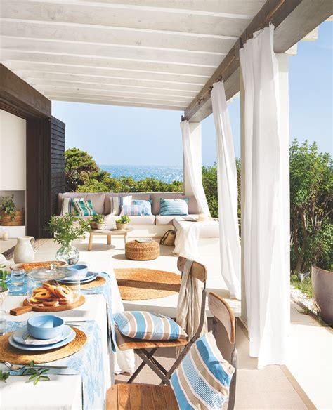 casa de co en malaga las mejores casas de verano de el mueble