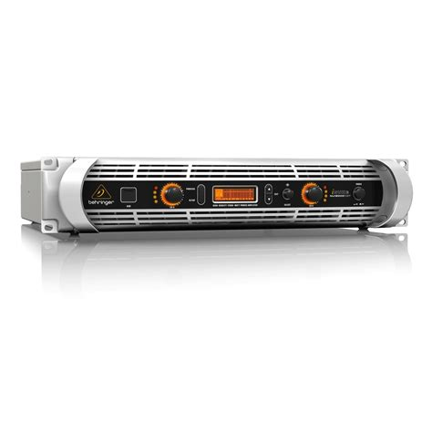 Power Lifier Behringer Inuke behringer inuke nu12000dsp power at gear4music