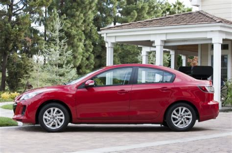 mazda 3 gas consumption 2013 mazda 3i grand touring class features for