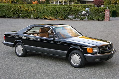 how to learn about cars 1990 mercedes benz s class auto manual 1990 mercedes benz 560sec german cars for sale blog