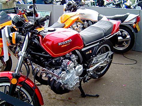 Motorrad 6 Zylinder by Honda Cbx 6 Cylinder Lizzieallegro