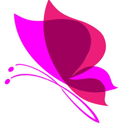 wallpaper butterfly pink vector pink butterfly vector png