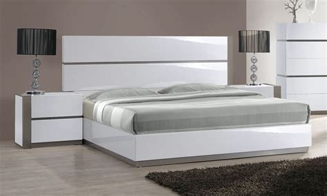 modern wood bed modern wood platform bed reclaimed wood platform bed low