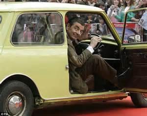 top ten  british built cars   time mini