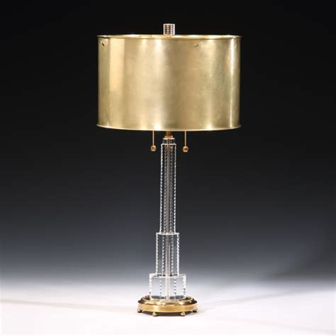 8451 brass crystal l decorative crafts