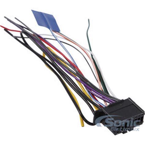 pioneer mvh wiring diagram