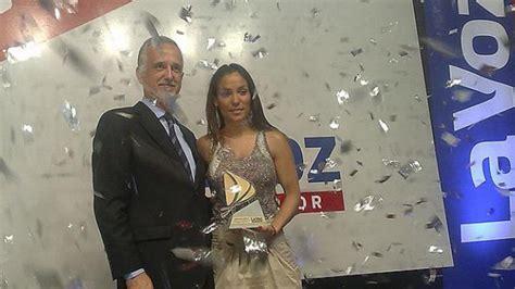 horoscopo la voz interior premios est 237 mulo 2010 conoc 233 a todos los ganadores en