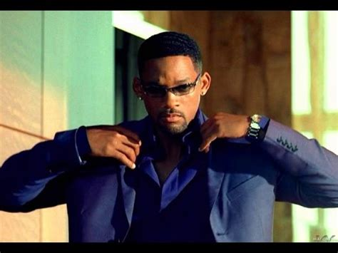 The Bad Boy In Suit will smith wearing ozwald boateng in bad boys ii