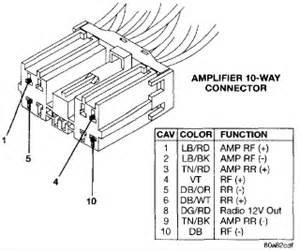 infinity amp wiring diagram 1998 jeep grand cherokee get