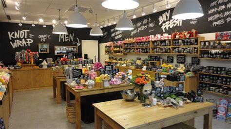 Lush Handmade Cosmetics Locations - lush fresh handmade cosmetics store coming to rosedale
