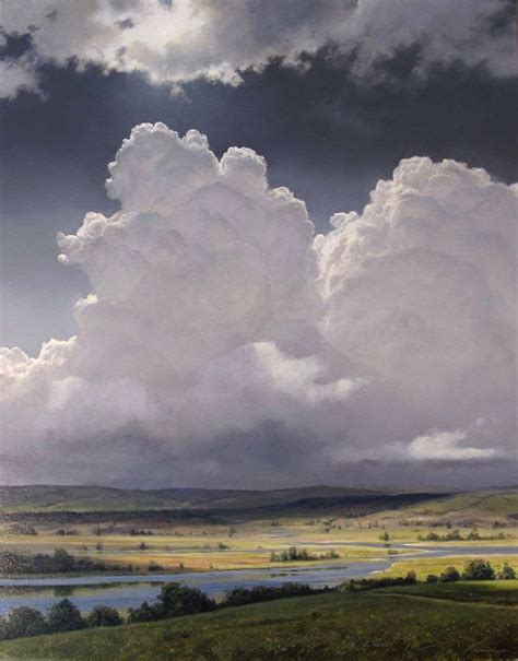 Landscape Artists In Canada 24 Best Images About Cloudscape Paintings Feigelson