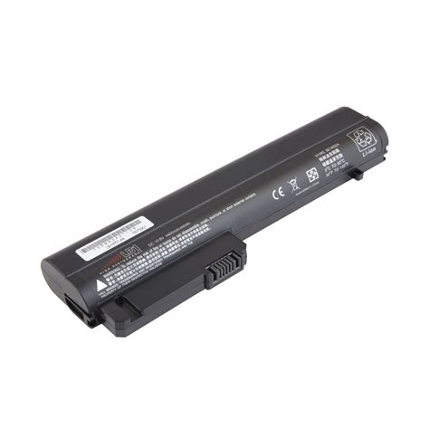 Battery Notebook Hp batterie notebook hp hp compaq business notebook 2510p