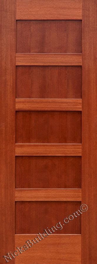 5 Panel Interior Door Interior Wood Five Panel Shaker Doors For Sale In Michigan