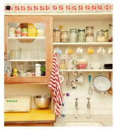 Vintage Kitchen Decor » Home Design 2017