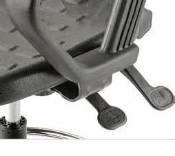 5 Way Adjustable Ergonomic Stool by Stools Polyurethane Stools Bar Stools Vinyl Stools
