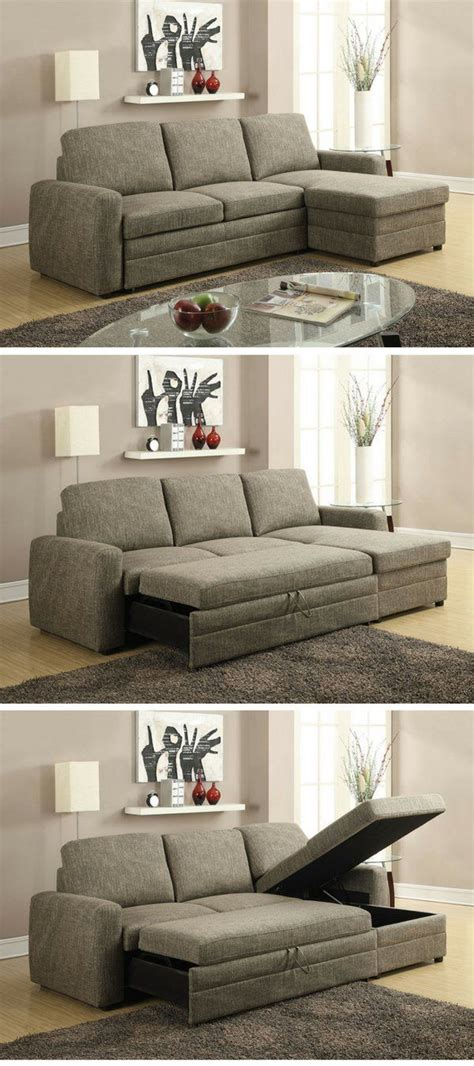 small sectional sofa bed best 25 small sectional sofa ideas on