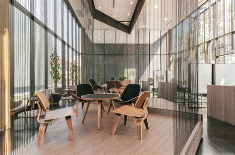 bsg sales gallery eowon designs archdaily