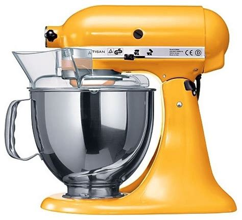 Kitchenaid Food Processor And Blender Yellow Pepper Kitchenaid Traditional Blenders By